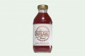 Outlawz Food Ice Tea
